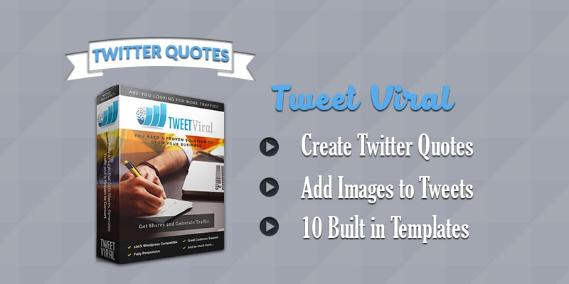 Twitter Quotes Header