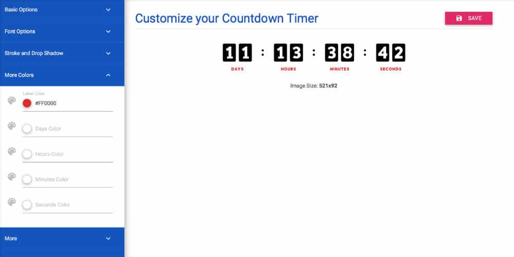 4 Best Free and Premium Email Countdown Timers of 2019