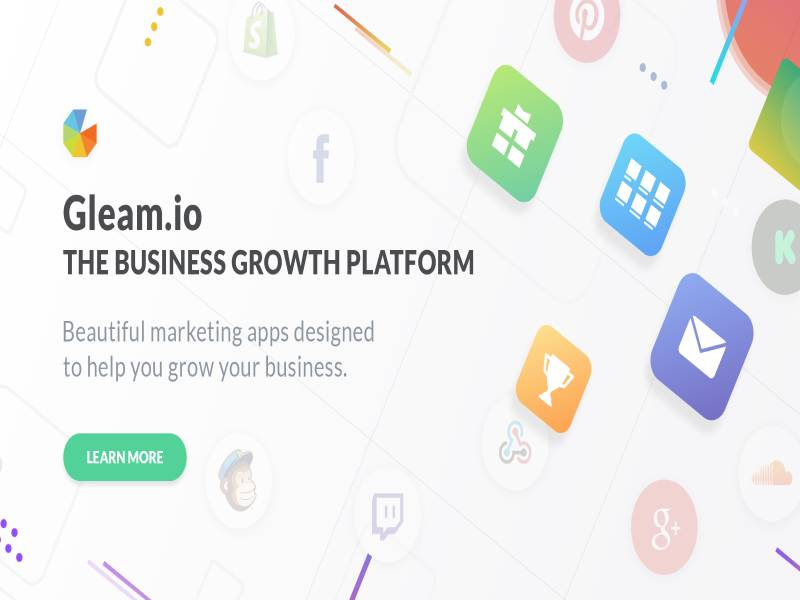 Gleam Reviews: Overview, Pricing, and Features - Launch Space